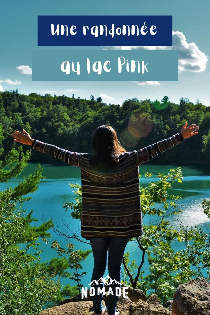Lac Pink