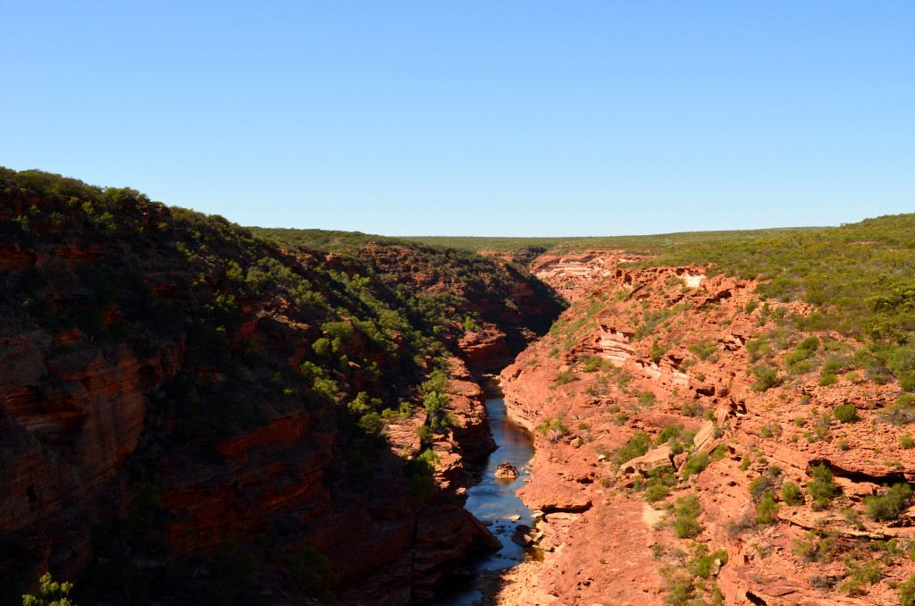 Kalbarri National Park - Australie-Occidentale