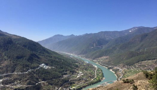 Trek de la Tiger Leaping Gorge