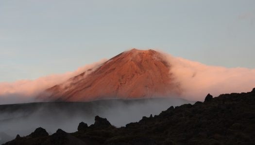 Le Tongariro Northern Circuit en autonomie